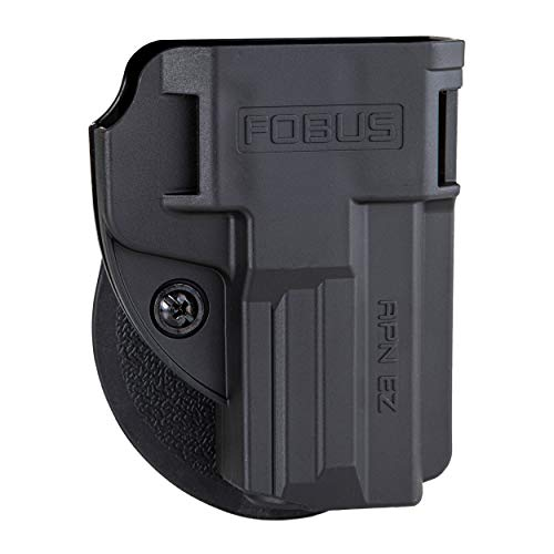 Fobus APN Series Concealed Carry Holster for Smith & Wesson...