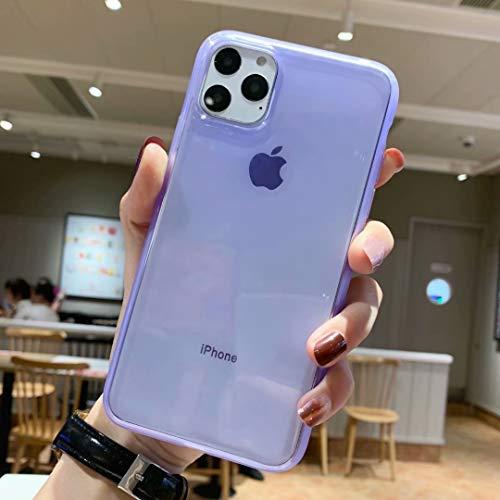 purple jelly case iphone 6 - 2