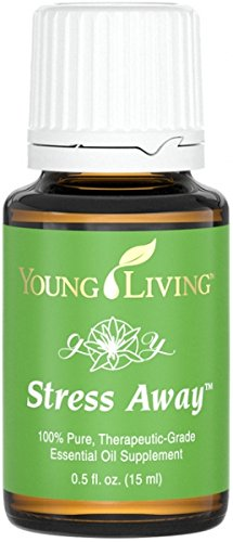 Young Living Stress Away - Stressfrei 15ml