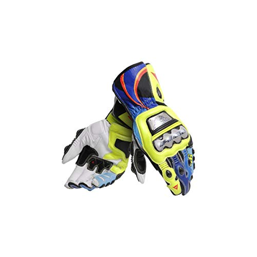 DAINESE Full Metal 6 Replica VR46 Guantes XL
