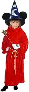 sorcerer mickey robe