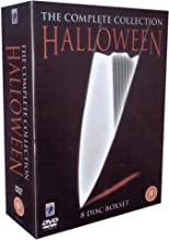 Halloween: The Complete Collection