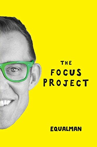 The Focus Project The Not So Simple Art of Doing Less product image