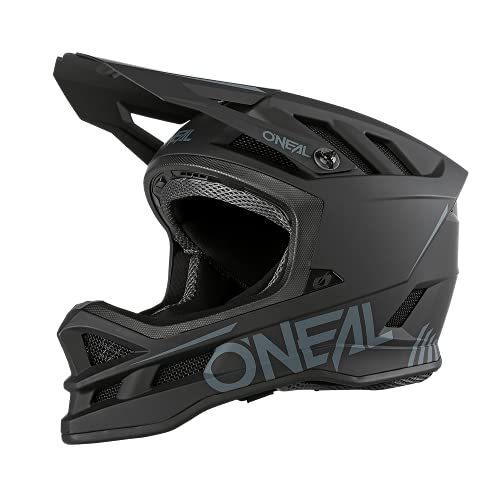 O'NEAL | Casco para Bicicleta de montaña | MTB Downhill | Puertos...