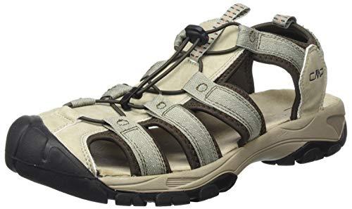 CMP - F.lli Campagnolo Sahiph Hiking Sandal, Sandalias de Senderismo Hombre, Beige...