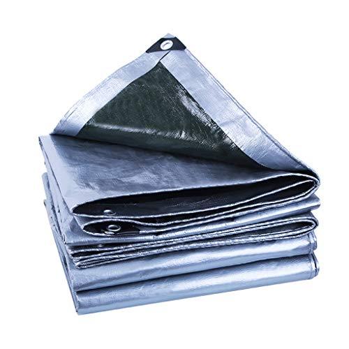 Markiezen regenbestendige doek regenbestendig auto zonwering ultralicht dekzeil dekzeil dekzeil dekzeil dekzeil plastic zeil