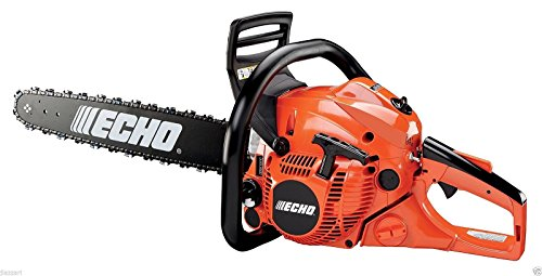 Purchase Echo CS490-18 Chainsaw 50.2 CC with 18 Bar and Chain, Automatic OilerGY#583-4 6-DFG290131