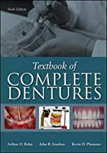 Best textbook of complete dentures Reviews