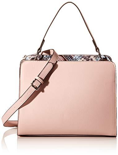 MARCO TOZZI Damen 2-2-61030-24 Handgelenkstasche, Pink (Rose Comb), 14,5x22x27 cm