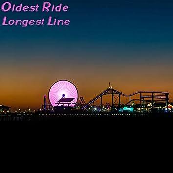 Oldest Ride, Longest Line