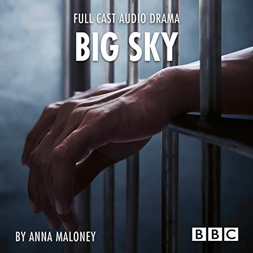 Big Sky cover art