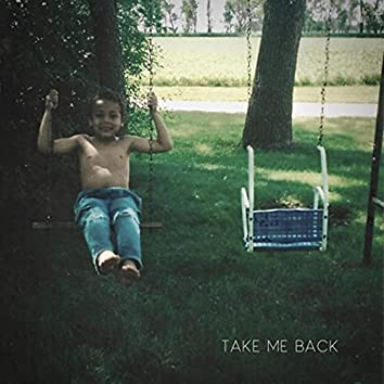 Take Me Back (feat. 2Face)