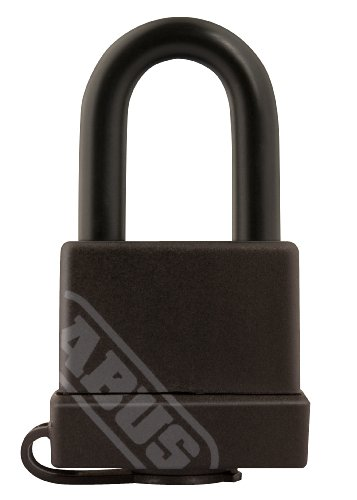 ABUS 70/35 Solid Brass Weatherproof Keyed Alike - 06051