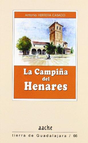 CAMPIÑA DEL HENARES,LA