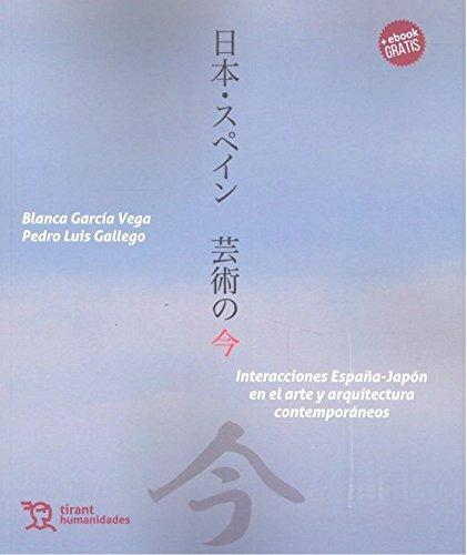Interacciones España-Japón en el arte y arquitectura contemporáneos (Plural)