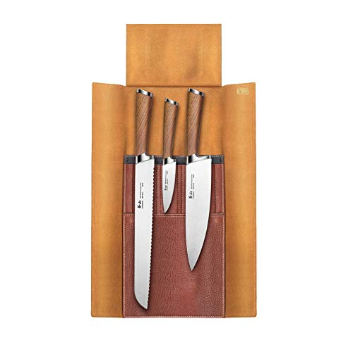 Cangshan H1 Series 4 Piece Leather...