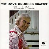 Songtexte von The Dave Brubeck Quartet - Back Home