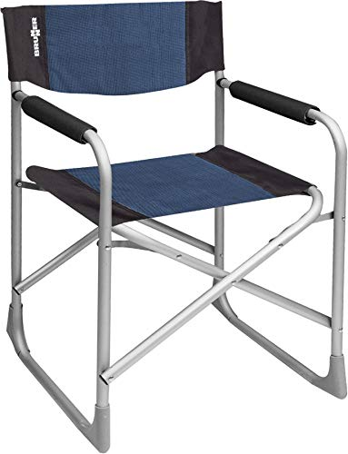 Brunner - Silla de Director Captain 0 Nero/BLU