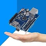 Placa de expansión de Escudo, con Este Escudo de Ethernet, Placa de Rompecabezas de Enchufe Directo, para Placa Base Arduino (Todas Las Versiones), para UNO, para Mega 1280