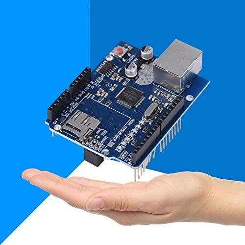 Shield-Erweiterungskarte, Mit Dieser Ethernet-Schild-Steckplatine direkt einstecken, für Arduino-Motherboard (alle Versionen), für UNO, für Mega 1280