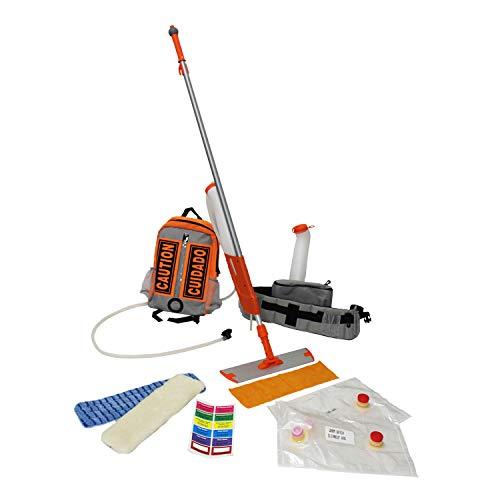 Impact Products Bucketless Mop & Floor Finish Applicator Kit