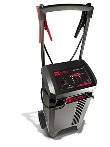Schumacher Battery Charger with Engine Starter...