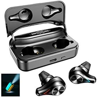 Aairhut True Wireless Bluetooth Headset Wireless Earbuds Bluetooth Earbuds Bluetooth Headphones product image