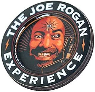 The Joe Rogan Experience Fridge Magnet (2 layers)
