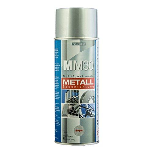 Fertan 26030 MM30 Rostschutzmittel, Silber