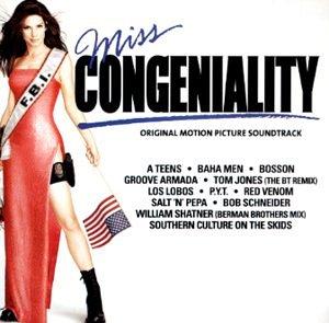 Miss Congeniality O.S.T.
