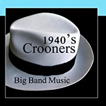 the crooners band