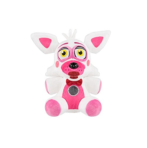 Plush: Five Nights at Freddy's: Funtime Foxy