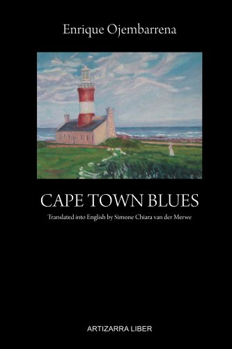 Cape Town Blues (English Edition)