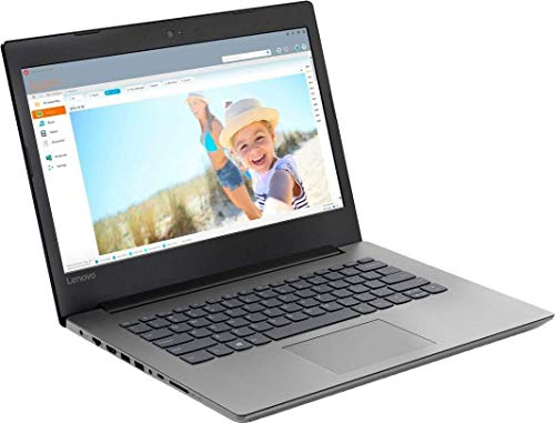 Lenovo Ideapad 330-15ICH - Ordenador portátil 15.6'' FullHD (Intel Core i7-8750H, 8GB RAM, 1TB de HDD, Nvidia GTX1050-2GB, sin sistema operativo), Negro - Teclado QWERTY español