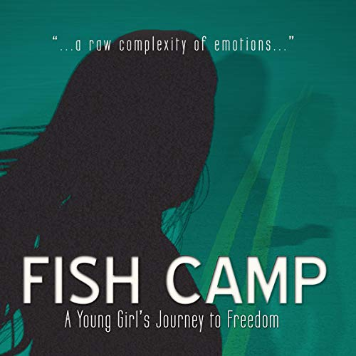 Fish Camp: A Young Girl's Journey to Freedom  By  cover art