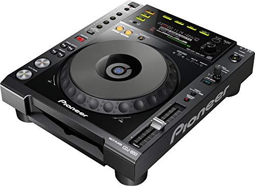 Buy Discount Pioneer CDJ-850-K - Black