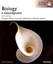 Best biology a global approach global edition Reviews