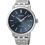 Seiko Men's Analogue Automatic Watch with Stainless Steel Bracelet – SRPA25K1