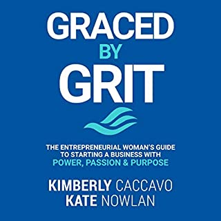 Graced by Grit cover art