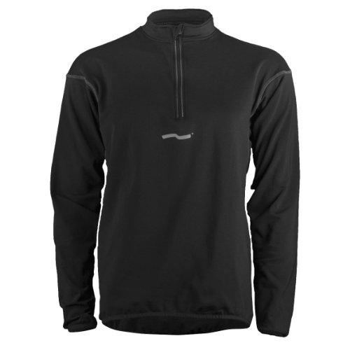 TAO Sportswear T-Shirt Pulse Running XXL Noir
