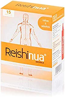 REISHINUA BEBIBLE 15 Viales