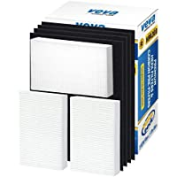 3-Pack VEVA Air Purifier Filter Replacement of HEPA Filters
