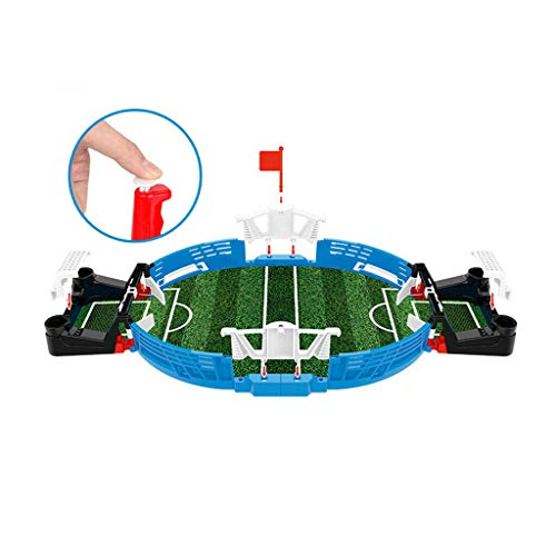 Best Review Of UNBRUVO Foosball Tabletop Games and Accessories, Mini Size - Fun, Portable, Foosball ...