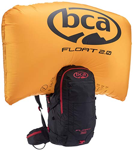 Backcountry Access Float 32 Avalanche Airbag 2.0 - Black