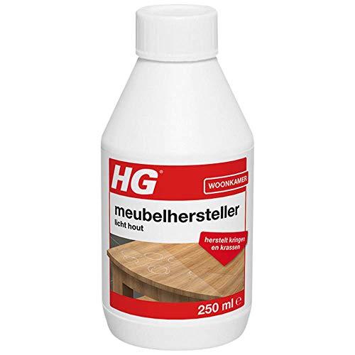 HG Meubeline lichte houtsoort - 250ml