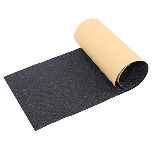 Papel de lija para patinetas, MAGT PVC de alta calidad antideslizante cinta...