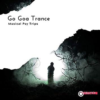 Go Goa Trance - Musical Psy Trips