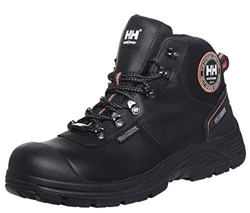 Helly Hansen Workwear Sicherheitshochschuhe S3 WR Chelsea Mid HT 78250 Arbeitsschuhe Stiefel, Größe 44