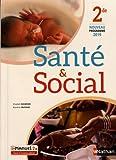 Santé et social - 2de