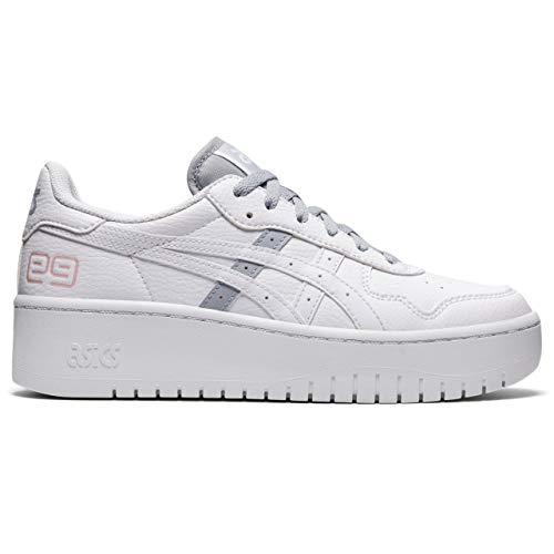 ASICS 1202A135-100-39, Zapatillas de Running Mujer, Blanco, 39 EU